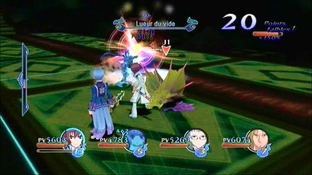 Tales of Graces f PS3 - Screenshot 938