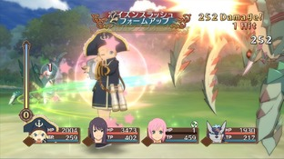 Tales of Vesperia PlayStation 3