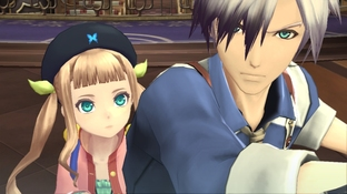 Aperçu Tales of Xillia 2 PlayStation 3 - Screenshot 1