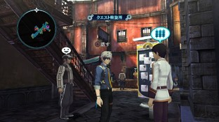 Aperçu Tales of Xillia 2 PlayStation 3 - Screenshot 31