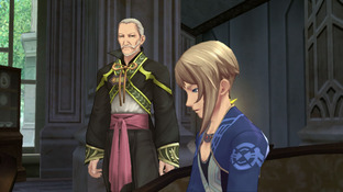 Aperçu Tales of Xillia PlayStation 3 - Screenshot 101