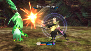 Aperçu Tales of Xillia PlayStation 3 - Screenshot 122