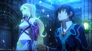 Aperçu Tales of Xillia - Japan Expo 2013 PlayStation 3 - Screenshot 394
