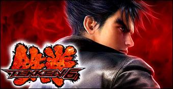 ♣ [PSP] ♣ لعبة Tekken 6 من رفعي ♣ [564.7Mb] ♣ Dark Vei