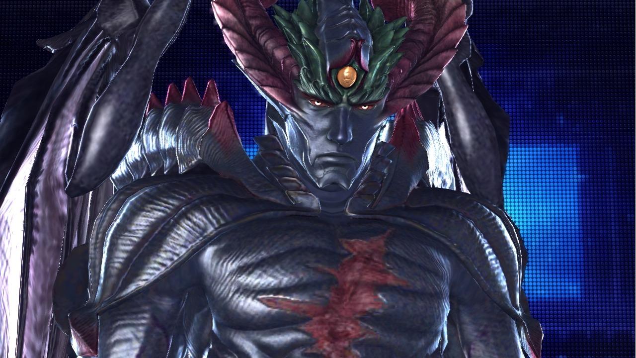 jeuxvideo.com Tekken Hybrid - PlayStation 3 Image 21 sur 206