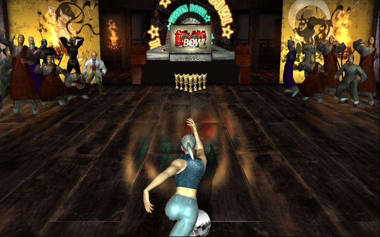 jeuxvideo.com Tekken Hybrid - PlayStation 3 Image 6 sur 206