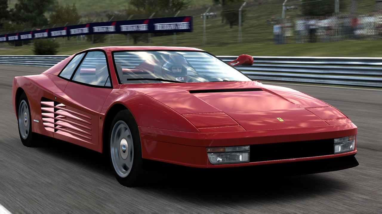 Test Drive : Ferrari Racing Legends - PlayStation 3 Image 32 sur 83