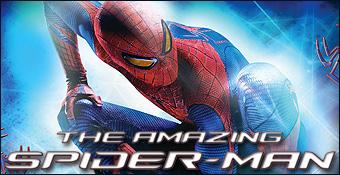 Aperçus The Amazing Spider-Man - PlayStation 3