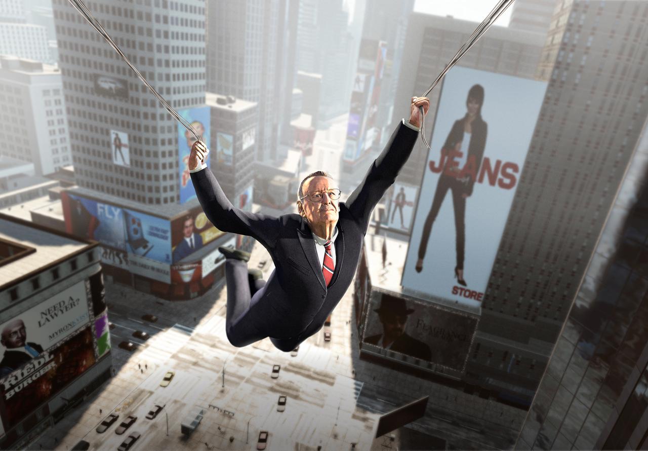 jeuxvideo.com The Amazing Spider-Man - PlayStation 3 Image 20 sur 69
