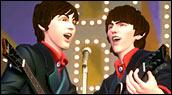Aperçu : The Beatles Rock Band - Playstation 3