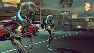 Aperçu The Bureau : XCOM Declassified PlayStation 3 - Screenshot 20