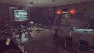 Aperçu The Bureau : XCOM Declassified PlayStation 3 - Screenshot 30