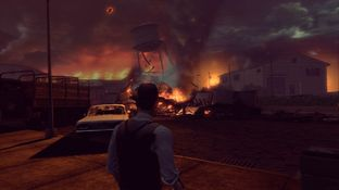 Test The Bureau : XCOM Declassified PlayStation 3 - Screenshot 55