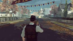 Test The Bureau : XCOM Declassified PlayStation 3 - Screenshot 56