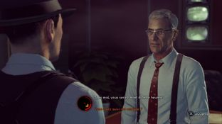 Test The Bureau : XCOM Declassified PlayStation 3 - Screenshot 58
