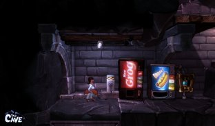 Aperçu The Cave PlayStation 3 - Screenshot 13
