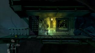 Test The Cave PlayStation 3 - Screenshot 22