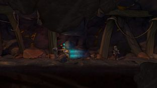 Test The Cave PlayStation 3 - Screenshot 26