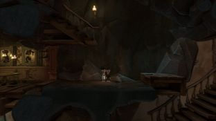 Test The Cave PlayStation 3 - Screenshot 32
