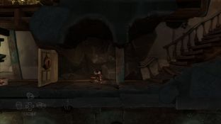 Test The Cave PlayStation 3 - Screenshot 35