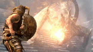 The Elder Scrolls V : Skyrim PS3
