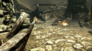 The Elder Scrolls V : Skyrim PlayStation 3