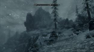 The Elder Scrolls V : Skyrim Playstation 3