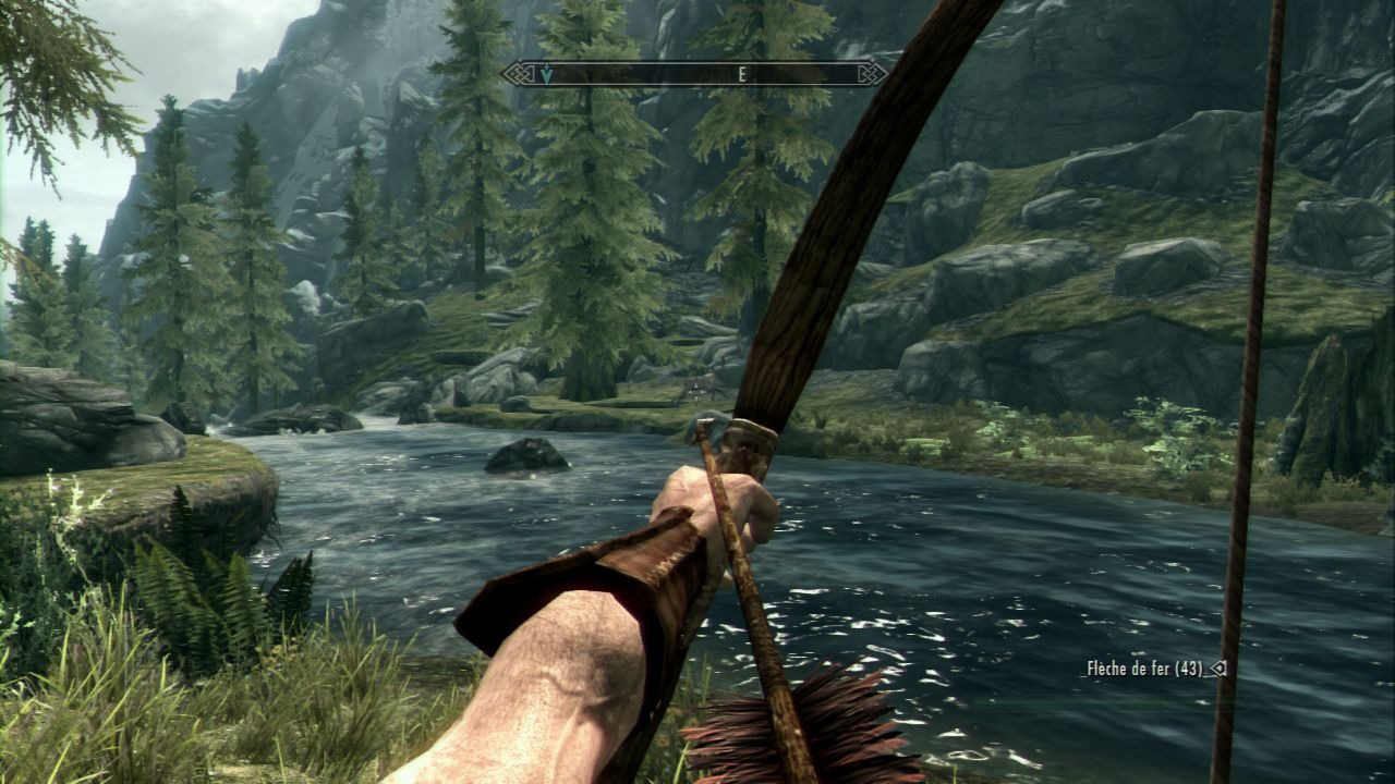 The Elder Scrolls V: Skyrim PS3