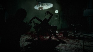 Aperçu The Evil Within PlayStation 3 - Screenshot 3