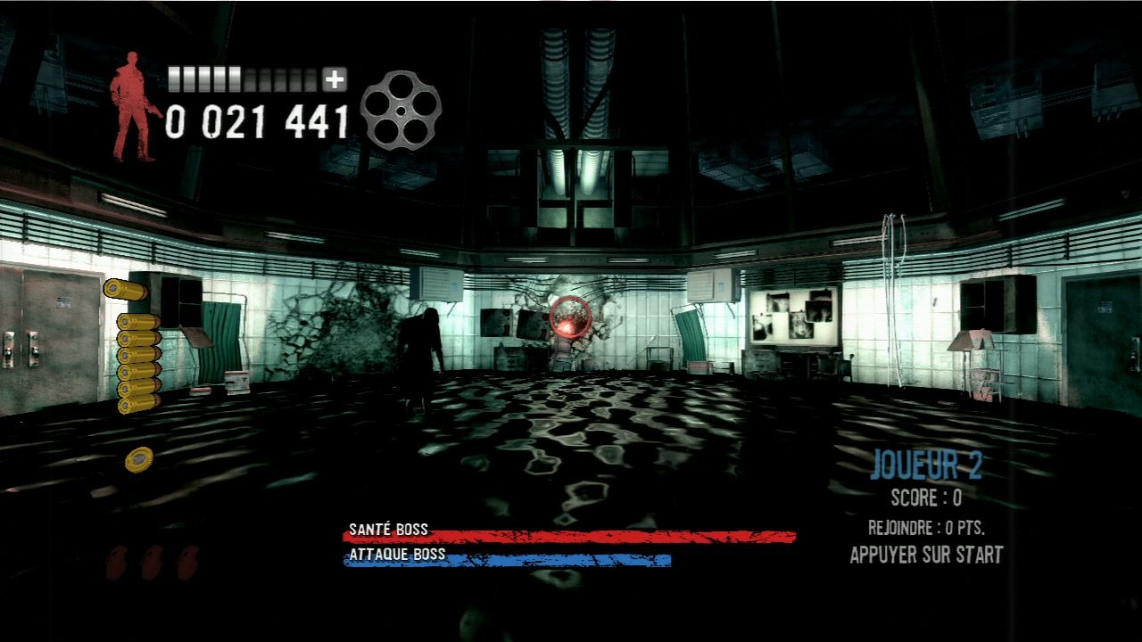 Images The House of the Dead : Overkill - Extended Cut PlayStation 3 - 43