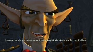 Test Jak And Daxter Trilogy PlayStation 3 - Screenshot 11