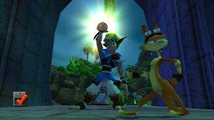 Jak and Daxter Trilogy aussi sur PS Vita