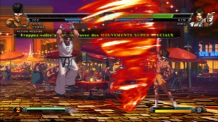 The King of Fighters XIII PlayStation 3