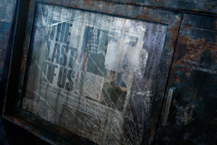 Images The Last of Us PlayStation 3 - 1