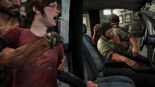 Aperçu The Last of Us PlayStation 3 - Screenshot 15