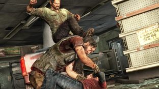 Images de The Last of Us