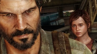 The Last of Us : Edition Jeu de l'Année sur PS3