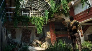 Aperçu The Last of Us PlayStation 3 - Screenshot 38