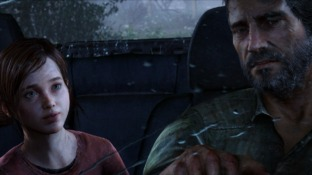 GC 2012 : Images de The Last of Us