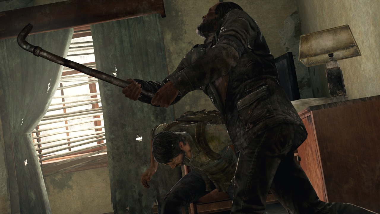 Images The Last of Us PlayStation 3 - 48