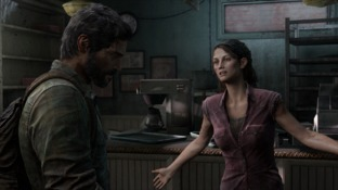 The Last of Us : Tess, la partenaire de Joel