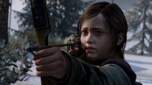 Une démo de The Last of Us avec God of War Ascension