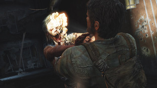 Aperçu The Last of Us - E3 2012 PlayStation 3 - Screenshot 68