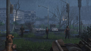Aperçu The Last of Us PlayStation 3 - Screenshot 74
