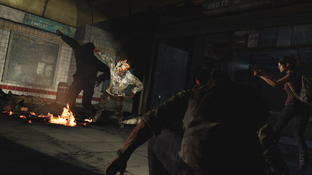 Aperçu The Last of Us PlayStation 3 - Screenshot 75
