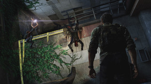 Aperçu The Last of Us PlayStation 3 - Screenshot 76