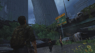 Aperçu The Last of Us PlayStation 3 - Screenshot 77