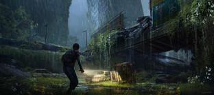 The Last of Us : Des groupes de test avec des femmes