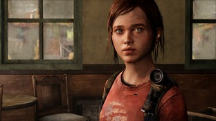 The Last of Us sur PlayStation 4 se confirme