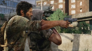 The Last of Us jouable avant le téléchargement complet